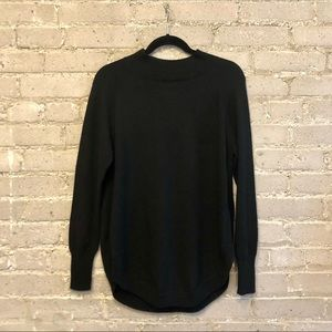 Part Two Taura Pullover 100% Wool Sweater - Size XS